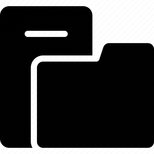 files, folder, project icon