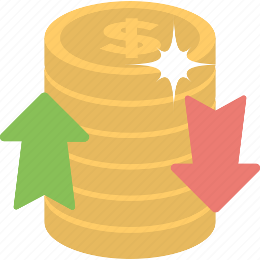 business strategy, investment plan, investment strategy, stock exchange, stock market icon