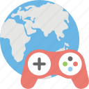 games network, online games, play online, play station icon