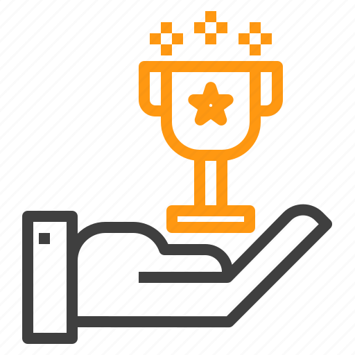 award, bonus, business, prize, trophy icon