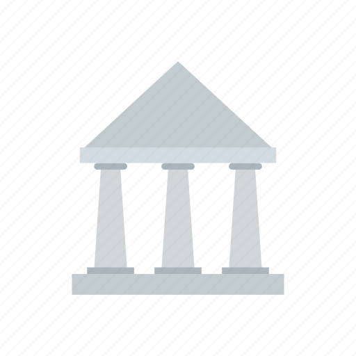 bank, business, finance, office, technology, work icon