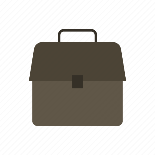 bag, business, finance, office, technology, work icon