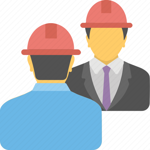 engineer, mechanic, repair service, repairman, worker icon