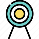 business, dart, goal, marketing, search, strategy, target icon