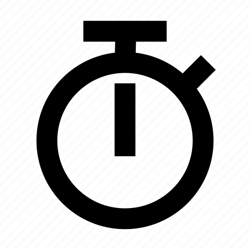 business, deadline, quick, respone, stopwatch, time icon