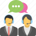 client support, customer help, help center, representative, support icon
