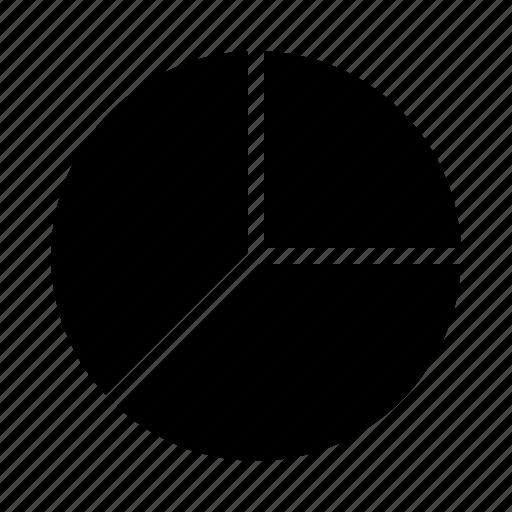 Chart, diagram, graph, pie, statistics icon - Download on Iconfinder