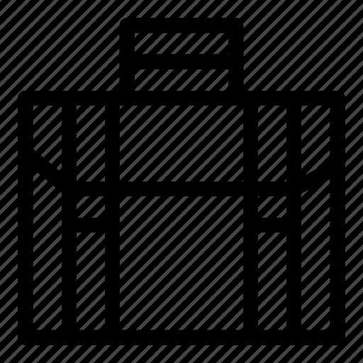 briefcase, businessman, job, portfolio, professional icon