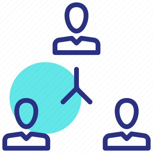 group, people, team, user, work icon