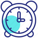 business, clock, deadline, time icon