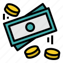 buy, money, pay, sale icon