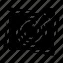 bullseye, direct, goal, target icon