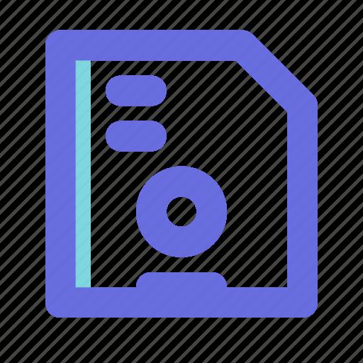 disk, guardar, save icon
