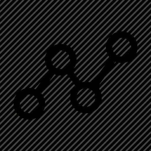 Analytics, chart, statistics, stats icon - Download on Iconfinder