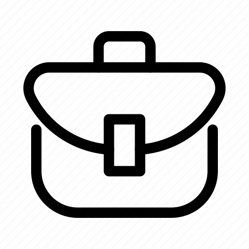 Briefcase, business, portfolio, suitcase, work icon - Download on Iconfinder