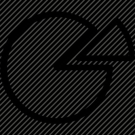 analytics, bars, chart, graph, growth, signal, statistics icon icon
