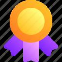 achievement, business, goal, medal, success