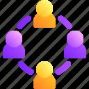 business, businessman, connection, group, team