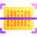barcode, code, scan, scanner