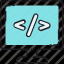 custom, coding
