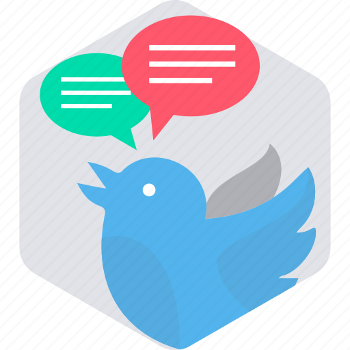 Bubbles, chat, chatterbox, feedback, gossip, message, conversation icon - Download on Iconfinder