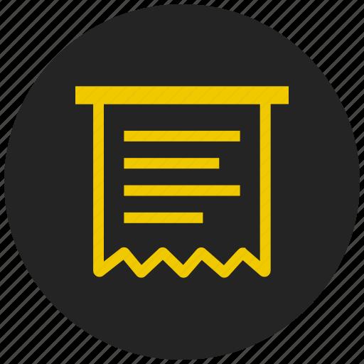 info, information, invitation, notice, notice board icon