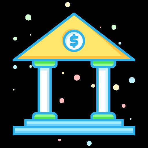 bank, business, company, economic, finance, interprise icon