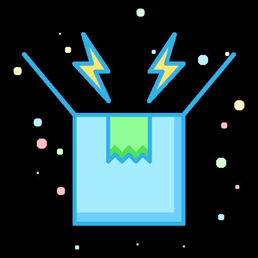 box, business, company, economic, finance, interprise icon
