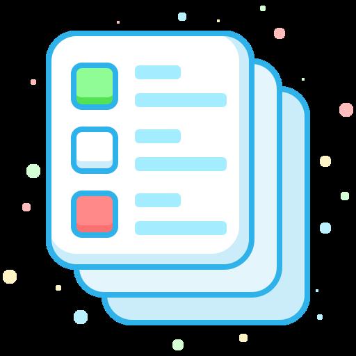 business, checklist, company, economic, finance, interprise icon