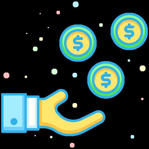 business, company, economic, finance, get, interprise, money icon