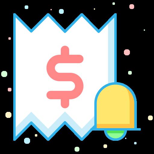 business, company, economic, finance, interprise, invoice icon