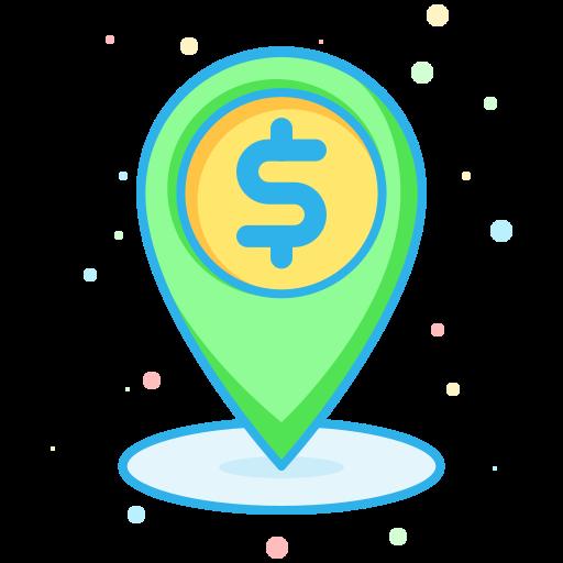 business, company, economic, finance, holder, interprise, place icon