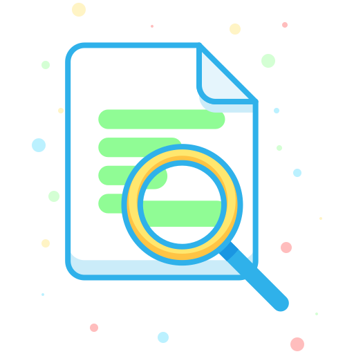 business, company, economic, finance, interprise, search icon