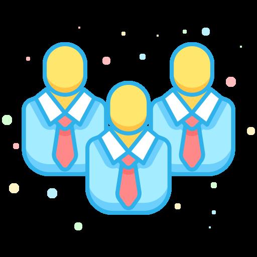 business, company, economic, finance, interprise, team, work icon