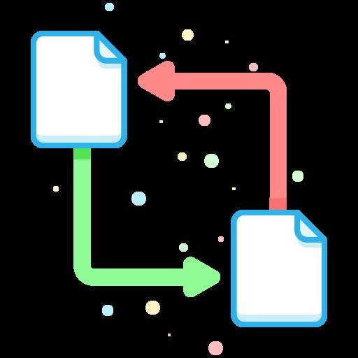 business, company, economic, finance, interprise, transfer icon