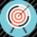 aim, goal, shooting, target, bullseye