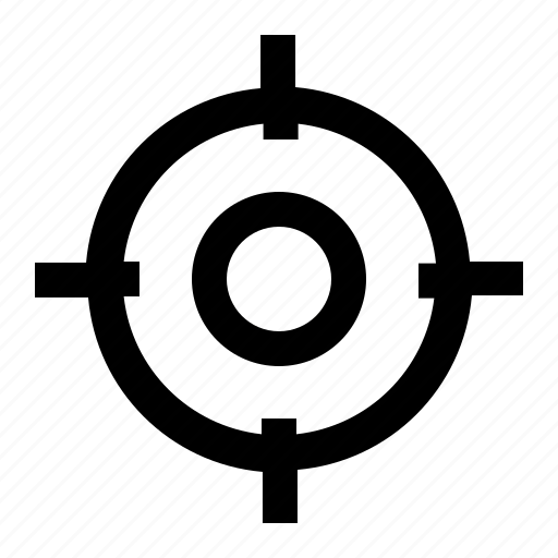 business, commerce, economic, finance, market, shop, target icon