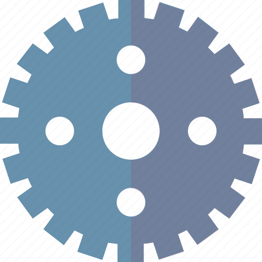 cogs, configurations, customization, gear, options, preferences, settings icon