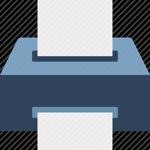 facsimile machine, fax, inkjet printers, laser printers, printer, printing machine, teleflex icon