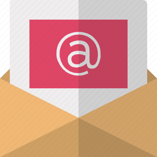 communication, email, envelope, letter, mail, message, resume icon