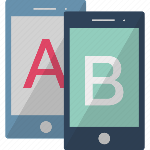 a and b, a phone, cellular phone, mobile devices, smartphone, technology, transfer icon