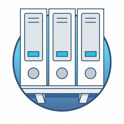 archive, documents, files, folder, office, tool, work icon