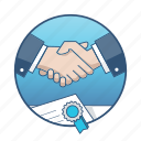 agreement, business, contract, deal, handshake, meeting, office