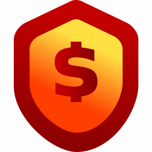bukeicon, business, finance, insurance, protection, shielding icon