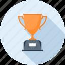 achievement, cup, prize, reward, success, trophy, win