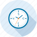 clock, finance, investment, management, money, profit, time