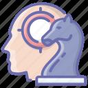 business planning, business scheme, marketing strategy, mind strategy, planning strategy icon