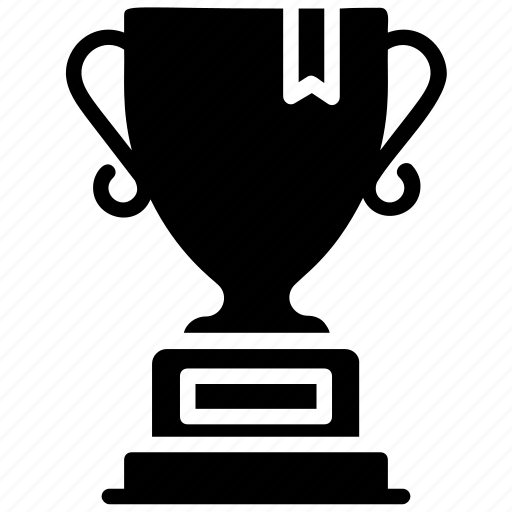 award trophy, champion trophy, triumph, trophy, winner cup icon