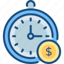 clock, processing, schedule, services, time, timer, watch