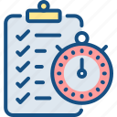 chart, document, page, plan, scheme